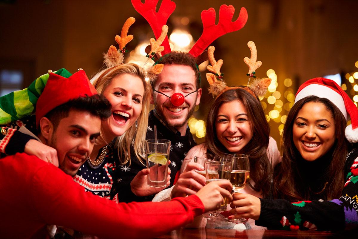 Как дешевле отметить новый год
